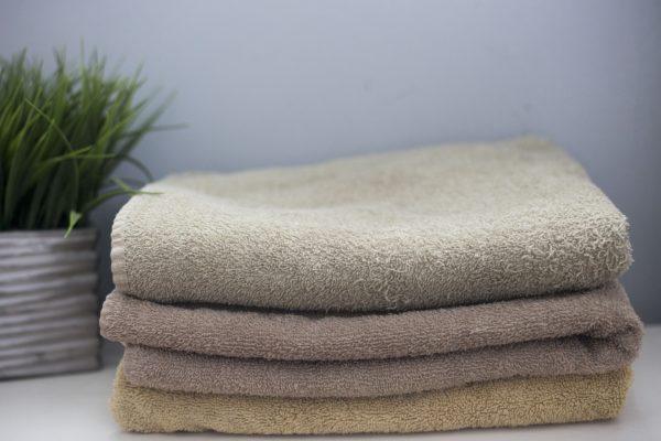 バスタオルで使えるおすすめの泉州タオルを楽天で発見!洗濯がラクラク