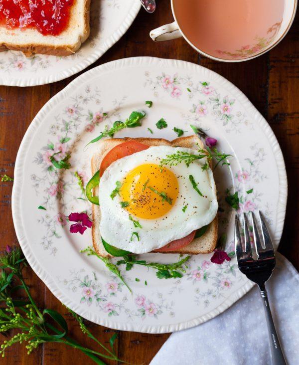 【フライパンで卵焼きがくっつかない】セラミックカラーパンで時短家事が出来る!