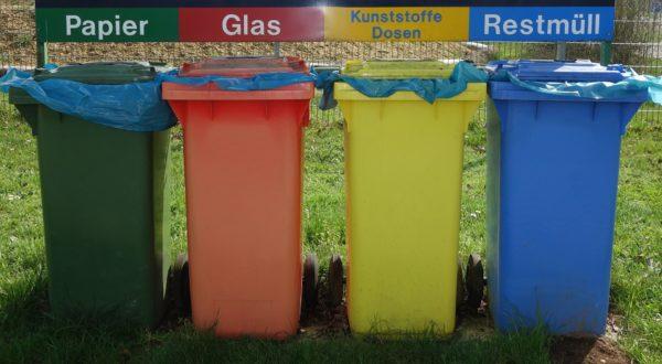 【ゴミ箱でおしゃれに分別するなら】45リットルのユニードがおすすめ!